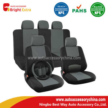 Best Price for for Car Pvc Seat Covers Bucket Seat Covers For Cars supply to Brazil Manufacturer