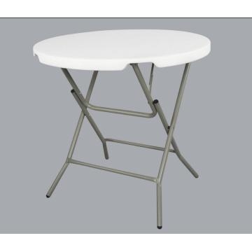 Cheap commercial rental catering round plastic tables