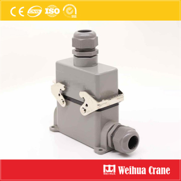 Crane Heavy Duty Connector