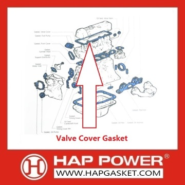 Valve Cover Gasket 038103469AA