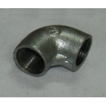 Hot Sale for for Galvanized Fittings Plain Type Malleable Iron Elbow supply to Belarus Supplier