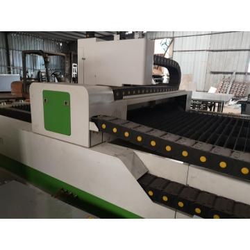 Open Type Plate Laser Cutting Machine