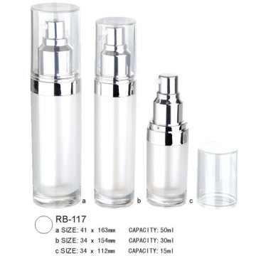 Airless Lotion Bottle RB-117