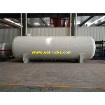50 CBM 25ton NH3 Bullet Storage Tanks