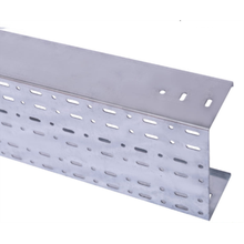 High Corrosion Resistant Stainless Steel Cable Tray