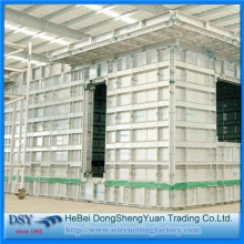 Professional Design Construction Aluminum Formwork