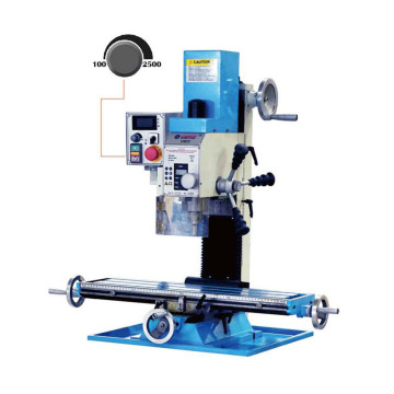 Brushless Milling Machine VM25