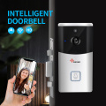 1080P smart wireless wifi doorbell video camera