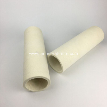 Trending Products for Felt Roller For Aluminium Extrusion 500 Degree Heatproof Kevlar Roller Tube supply to India Manufacturers