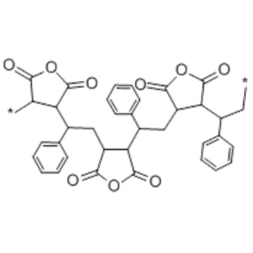 STYRENE MALEIC ANHYDRIDE COPOLYMER  CAS 26762-29-8