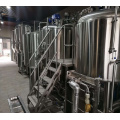 Bespoke Fabrication of Craft Beer Making Kit