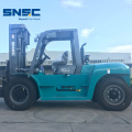 New Heavy Forklift 10 Tons Price