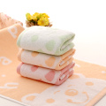 Happy Bear Decorative Towels Kids Travel Towel