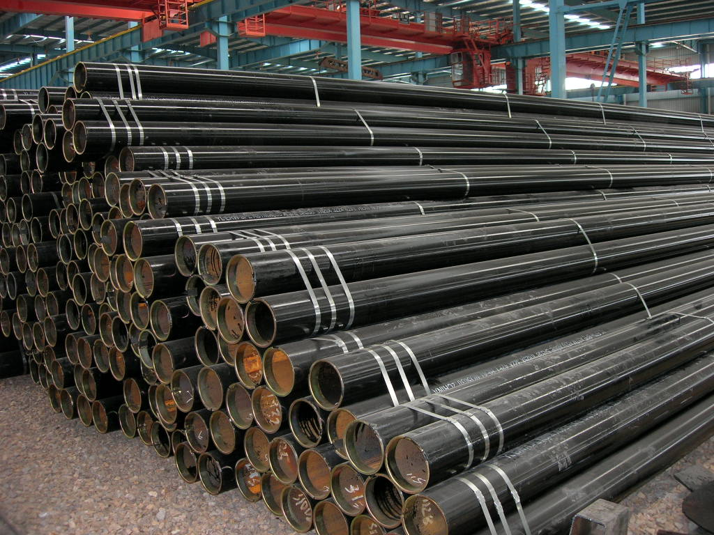 A106 Seamless Carbon Steel Pipes