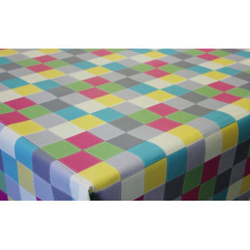 Pvc Printed fitted table covers Runner 3 Metre