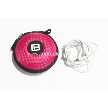 Portable Protection EVA Hard Earpieces Storage Case