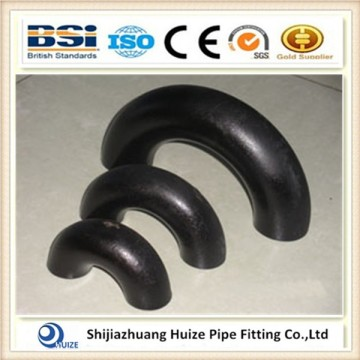 mild steel pipe bends elbow tube fitting