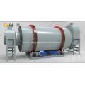 Three Cylinder Rotary Drum Dryer Machine For Sand