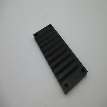 Non-standard High Precision CNC Milling Part