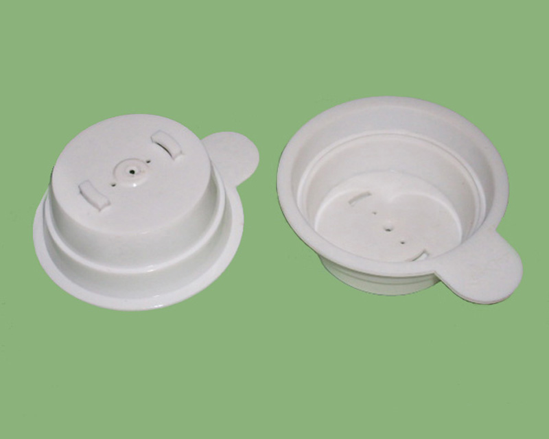 Soft Cover Protection Plug