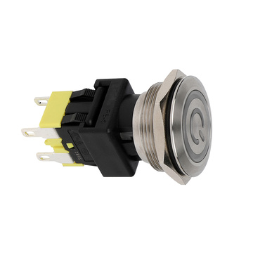 IP67 Waterproof UL Anti Vandal Switches