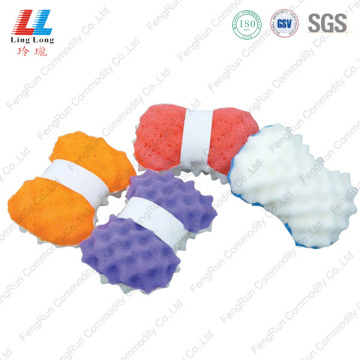 Affectionate Oval Goodly Bath Sponge