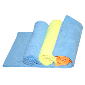 Hot Sell Detailing Car Wash Cleaning Towel
