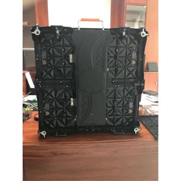Indoor HD P2.5 Rental LED Stage Usages Screen