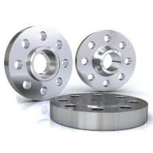 China OEM for SS316 Forged Flange flanges weld on pipes SS316 flange DIN2573 supply to Israel Supplier