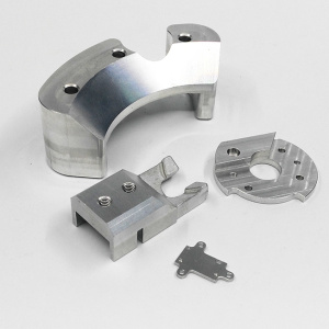Precision cnc machining services