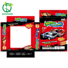 Hot selling wholesale toy box packaging