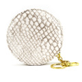 Wholesale Sim Zipper Small Pu Leather Coin Purse