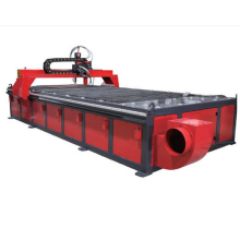 CNC Plasma Cutter Metal Plasma Cutting with THC