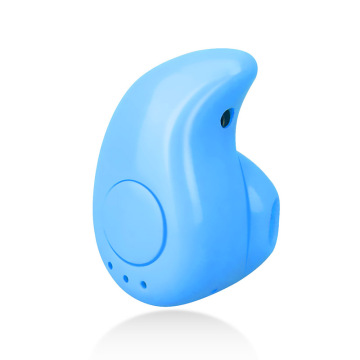 high quality wireless hidden invisible bluetooth earphone