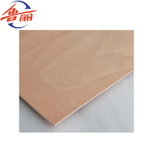 OEM/ODM for Commercial Bamboo Plywood BB/CC grade okoume/bintnagor commercial plywood supply to South Korea Supplier