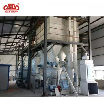 Pet Food/ Fish/Shrimp Feed Mill Production Line