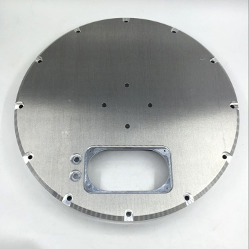 Custom CNC Machining Turning Aluminum Parts