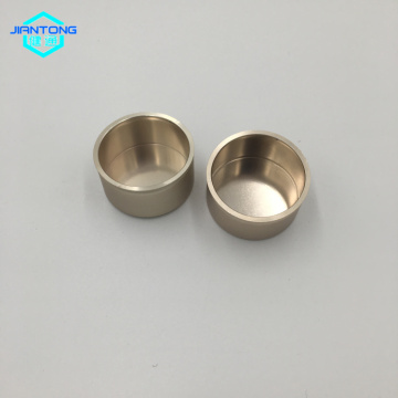 Custom Precision Aluminum Anodized Deep Drawing Stamping