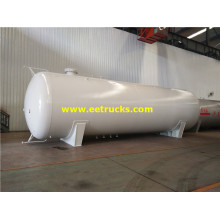 40000 Gallons 60ton Bulk LPG Gas Tanks