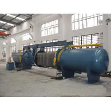 High Quality for Oil Degumming 200t/d Oil Refining Production Line supply to Malawi Manufacturers