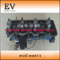 ISUZU 3KR1 cylinder head gasket kit