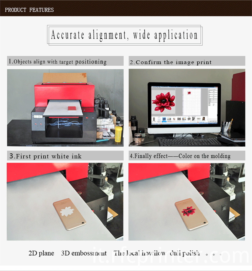 Cost Of Uv Flatbed Printer