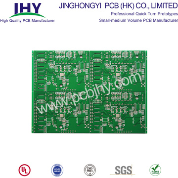 Double Sided PCB HASL LF Surface Finish