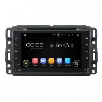 Car Dvd Player na emetụ GMC Yukon / Tahoe aka