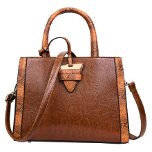 New Design Promotional Fashion Women Handbag For Lady