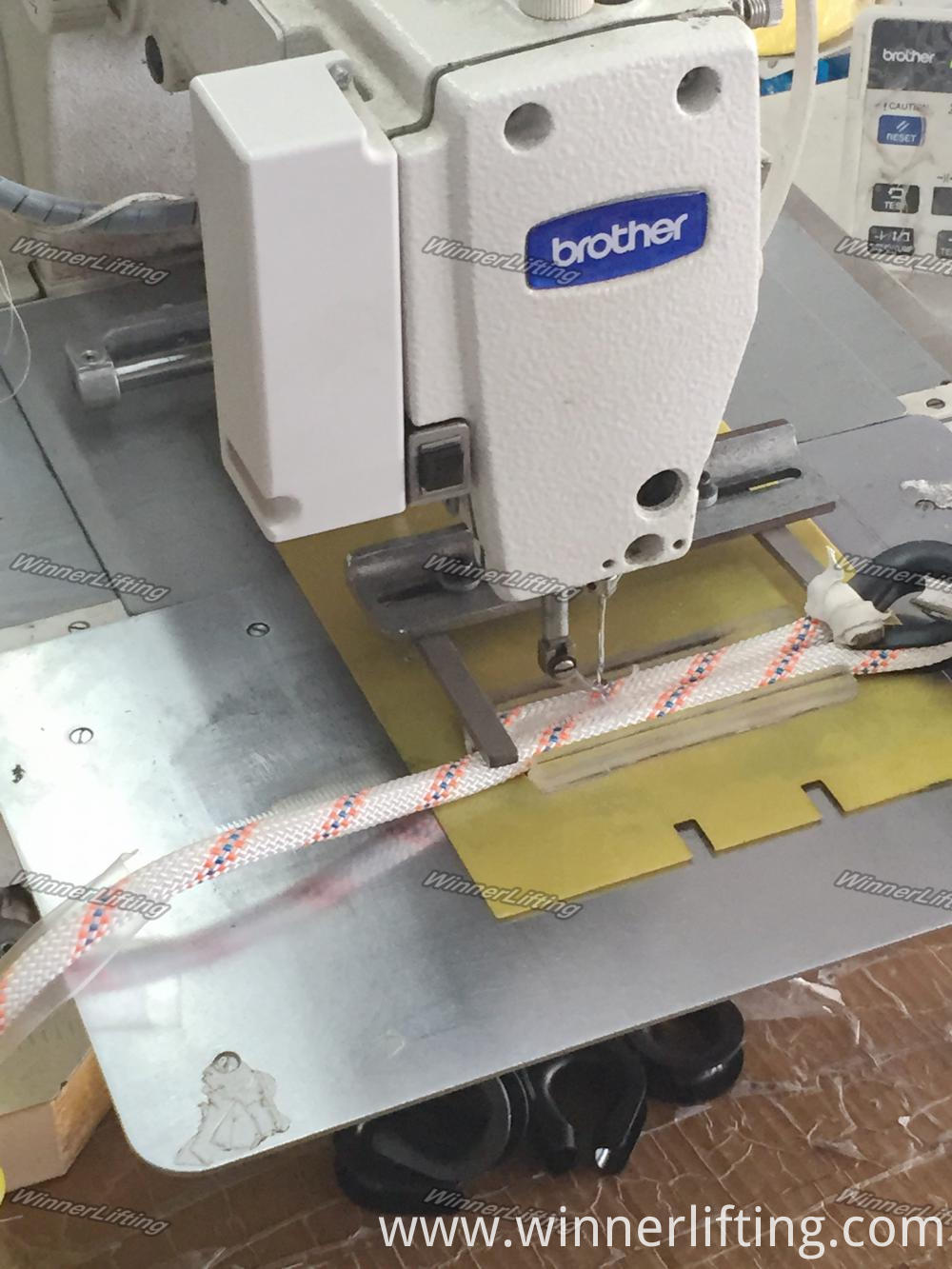 Brother stitching machine
