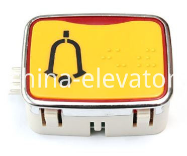 LG Elevator Alarm Bell Button