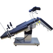 Adjustable examination Surgery Electric Hydraulic table