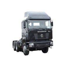 Shacman 6X4 380 HP international tractor truck head with weichai engine truck head