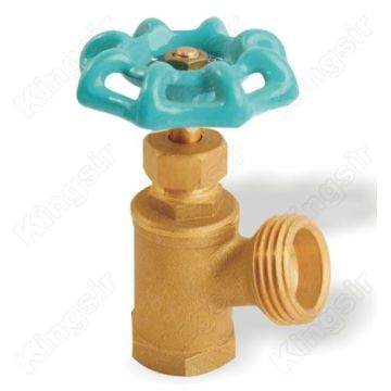 Durable Brass Stop Valves